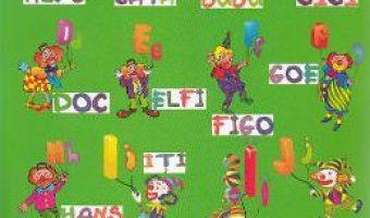 Carte Alfabetul istetilor PDF Online
