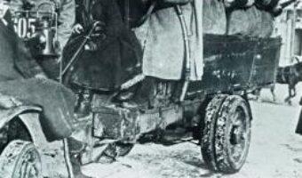 Cartea O istorie secreta a Revolutiei Ruse – Victor Loupan PDF Online