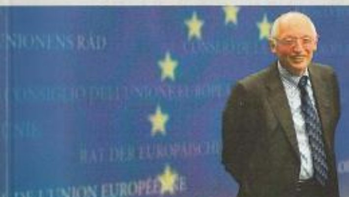 Cartea Gunter Verheugen: Negotiating the Enlargement of the European Union – Melania-Gabriela Ciot PDF Online