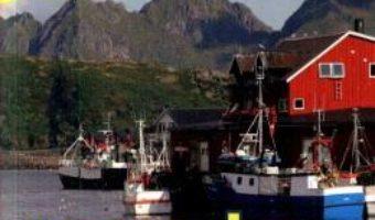 Cartea Norvegiana. Ghid de conversatie cu dictionar si gramatica (download, pret, reducere)