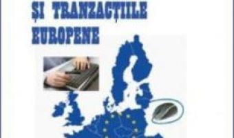 Cartea Noua economie si tranzactiile europene – Victor Matei PDF Online