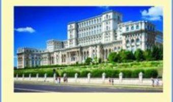 Cartea Sistemul politic din Romania – Aristide Cioaba, Constatin Nica PDF Online