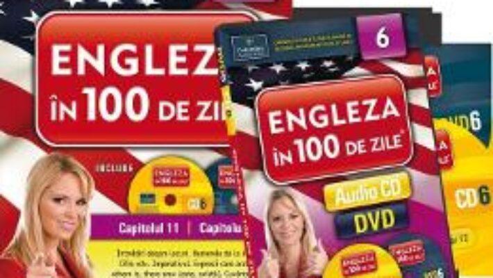 Cartea Set Engleza in 100 de zile Nr.6 PDF Online