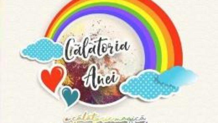 Cartea Calatoria Anei – Cella PDF Online