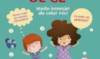 Cartea Vreau sa stiu de ce – Charlotte Grossetete PDF Online