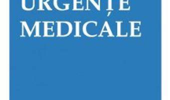 Cartea Urgente medicale – Maria Dorobantu PDF Online