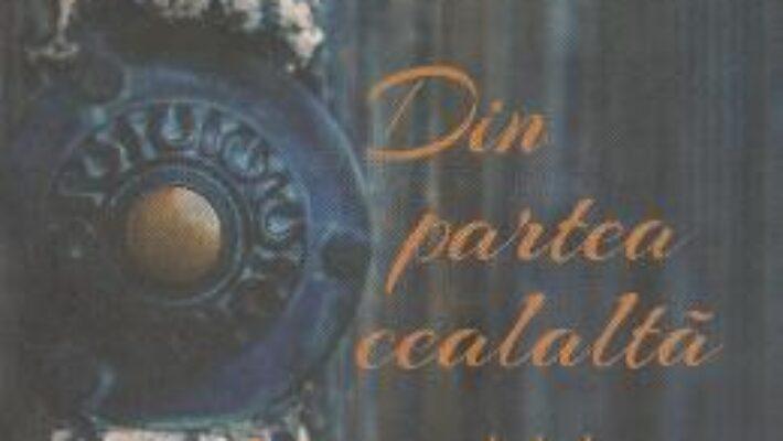 Cartea Din partea cealalta Vol. 3 – Dumitru Radu Popa PDF Online