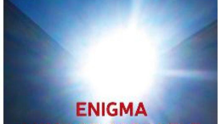Cartea Enigma lumilor paralele – Dan D. Farcas PDF Online