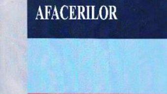 Cartea Creditarea afacerilor – Lavinia Maria Netoiu (download, pret, reducere)