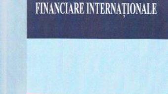 Cartea Relatii financiare internationale – Titu Netoiu PDF Online