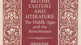 Cartea Highlights of British Culture and Literature – Codruta Mirela Stanisoara PDF Online