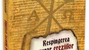 Cartea Respingerea tuturor ereziilor – Hipolit din Roma PDF Online