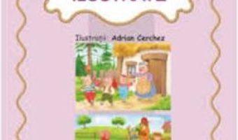 Cartea Povesti populare ilustrate PDF Online