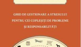 Cartea Managementul timpului tau – Rita Emmett (download, pret, reducere)