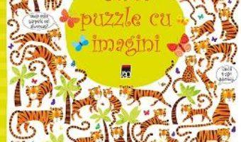 Cartea Carte puzzle cu imagini PDF Online