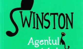 Cartea Winston, agentul cu labute moi – Frauke Scheunemann PDF Online