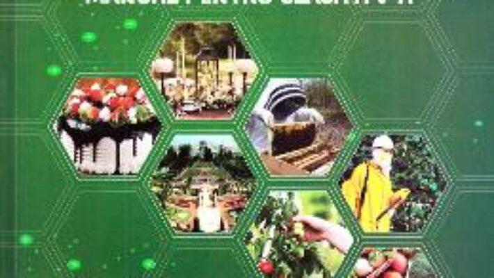 Cartea Educatie tehnologica si aplicatii practice – Clasa 5 – Manual + CD – Daniel Paunescu, Claudia-Daniela Negritoiu PDF Online