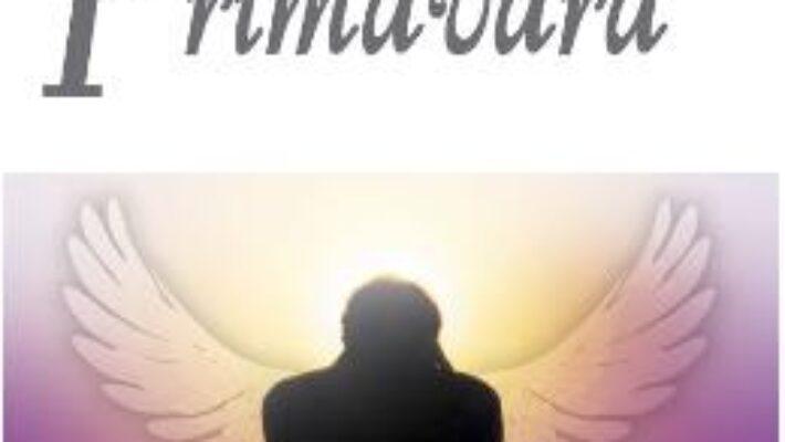 Cartea Adam. Primavara – Alcaz PDF Online