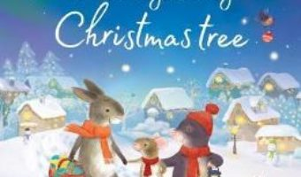 Cartea The Twinkly Twinkly Christmas Tree – Sam Taplin, Alison Friend (download, pret, reducere)