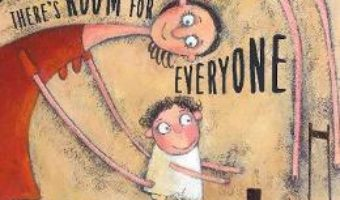 Cartea There's Room for Everyone – Anahita Teymorian (download, pret, reducere)