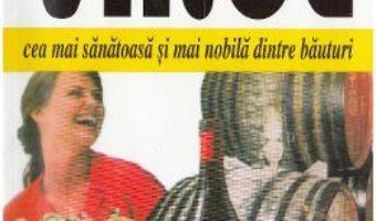 Cartea Vinul – C.A. Alboniti (download, pret, reducere)