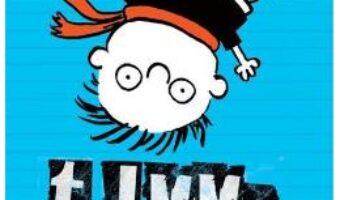 Cartea Timmy Fiasco Vol. 2: Uite ce-ai facut! – Stephan Pastis PDF Online