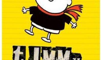 Cartea Timmy Fiasco Vol. 3: Ne intalnim din nou – Stephan Pastis PDF Online