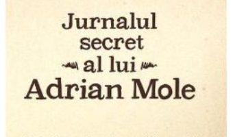Cartea Jurnalul secret al lui Adrian Mole – Sue Townsend PDF Online