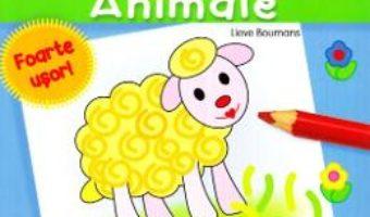 Cartea Invata sa desenezi: Animale (download, pret, reducere)