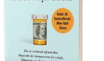 Cartea Criza de leadership si leacul pietei libere – John A. Allison (download, pret, reducere)
