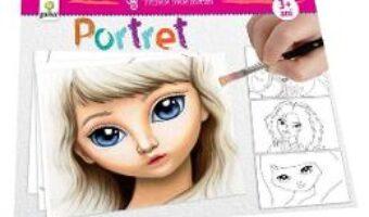 Cartea Primele mele picturi: Portret PDF Online