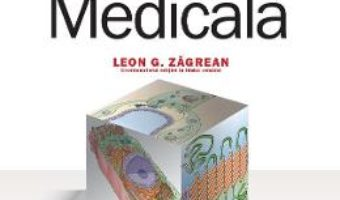 Cartea Fiziologie medicala – Walter F. Boron, Emile L. Boulpaep, Leon G. Zagrean (download, pret, reducere)