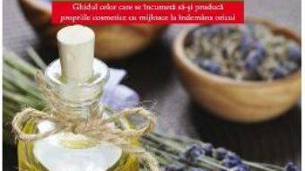 Cartea Arome, parfumuri si balsamuri naturale – Marina Tadiello PDF Online