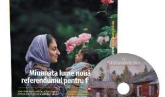 Cartea Familia Ortodoxa nr.10 + CD Octombrie 2017 PDF Online