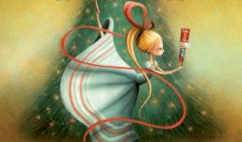 Cartea Spargatorul de nuci – Valeria Docampo, George Balanchine (download, pret, reducere)