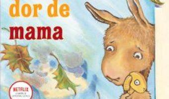 Cartea Lama Lama dor de mama – Anna Dewdney (download, pret, reducere)