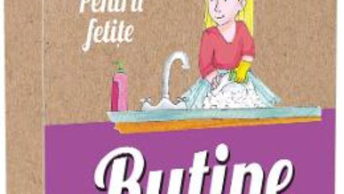 Cartea Rutine Montessori pentru fetite (download, pret, reducere)