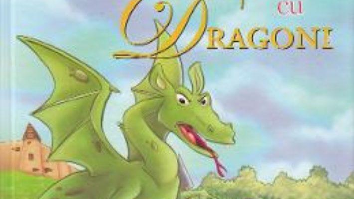Cartea 55 de povesti cu dragoni PDF Online