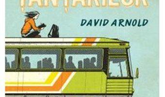Cartea Tinutul tantarilor – David Arnold PDF Online