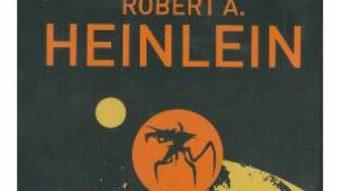 Cartea Pachet 4 Carti – Robert A. Heinlein PDF Online