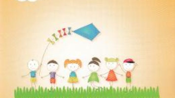 Cartea English for Kids. Caiet – Clasa pregatitoare – Cristina Mircea (download, pret, reducere)