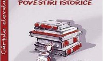 Cartea Snoave. Povesti morale. Povestiri istorice – Petre Ispirescu PDF Online