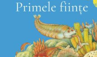Cartea Primele fiinte – Olivia Brookes PDF Online