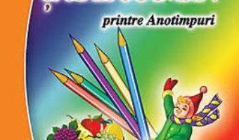 Cartea Haideti sa coloram si sa ne jucam! – Printre Anotimpuri ed.2016 PDF Online