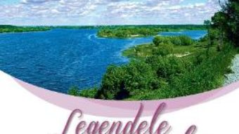 Cartea Legendele raurilor PDF Online
