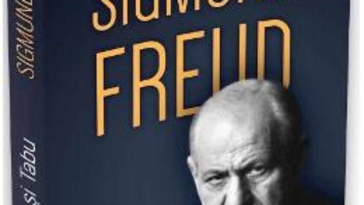 Cartea Totem si tabu – Sigmund Freud PDF Online