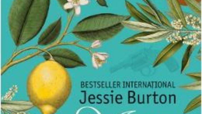 Cartea Muza – Jessie Burton PDF Online