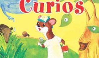 Cartea Intamplarile detectivului Curios – Claudia Groza PDF Online