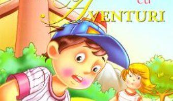 Cartea 55 de povesti cu aventuri (download, pret, reducere)