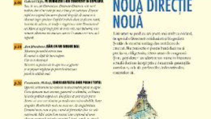 Cartea Revista Literara Nr. 3 Septembrie 2017 (download, pret, reducere)